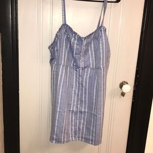 🔥New with Tags! Forever21 Woven Dress! 🔥